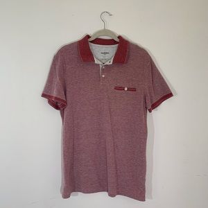 Goodfellow and Co polo t-shirt
